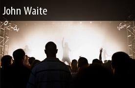 John Waite Redondo Beach CA