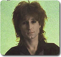 John Waite Royal Oak