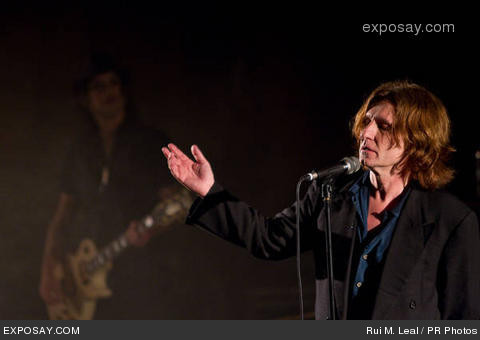 John Waite Tickets Royal Oak