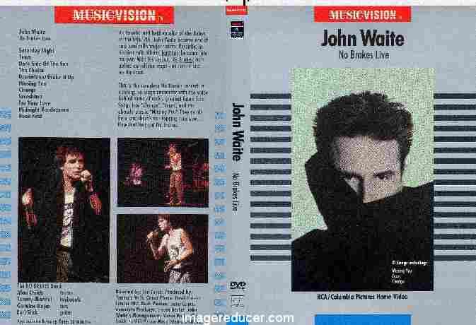 John Waite Dates 2011