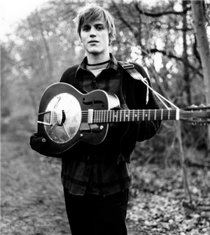 Concert Johnny Flynn
