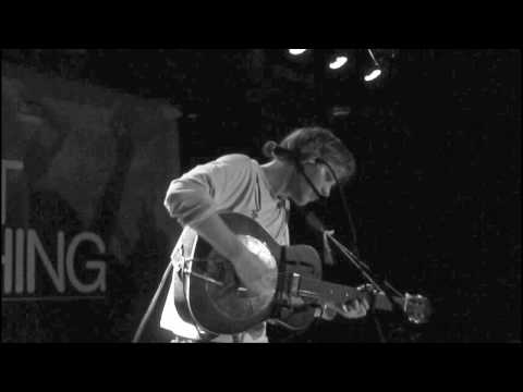 Johnny Flynn Blueberry Hill Duck Room Tickets