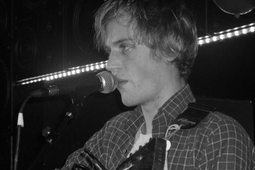 Johnny Flynn Echo