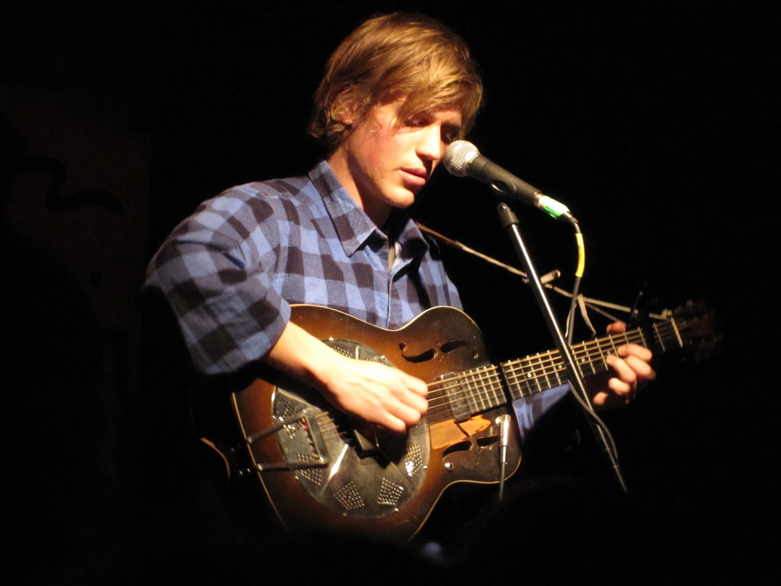 Johnny Flynn Tickets St Georges Hall