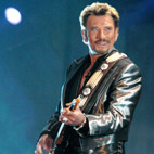 Johnny Hallyday Antares Le Mans Tickets