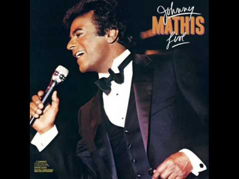2011 Johnny Mathis