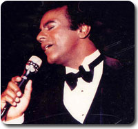 Johnny Mathis Arlene Schnitzer Concert Hall Tickets