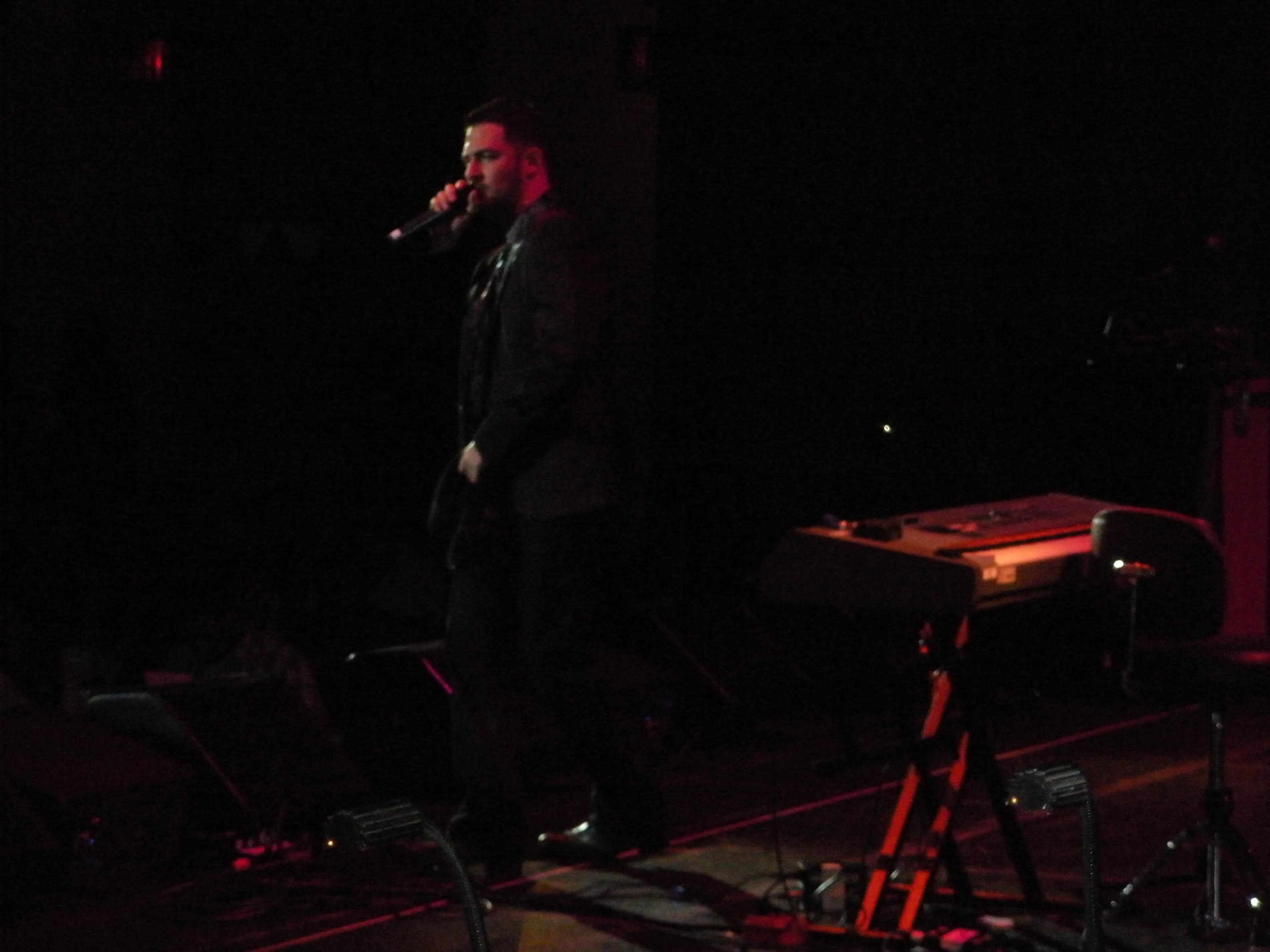 2011 Jon B