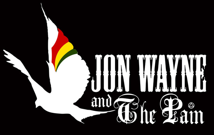 Tickets Jon Wayne And The Pain