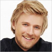 2011 Jonathan Ansell Dates Tour