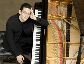 Jonathan Biss Carnegie Hall Isaac Stern Auditorium Tickets