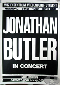 2011 Dates Tour Jonathan Butler