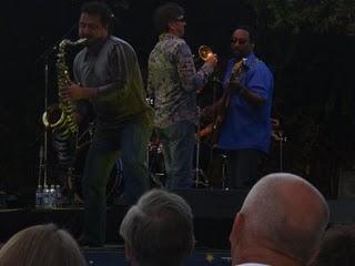 2011 Jonathan Butler Show