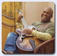 Jonathan Butler Tickets Birchmere Music Hall