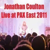 Jonathan Coulton Annapolis