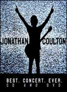 Jonathan Coulton Seattle Tickets