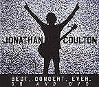 Jonathan Coulton Show 2011