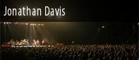 2011 Show Jonathan Davis