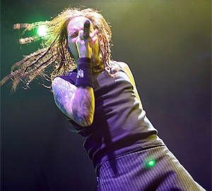 Jonathan Davis 2011 Tour Dates