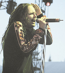 Tour 2011 Jonathan Davis Dates