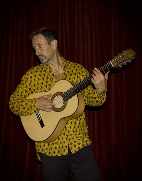 Concert Jonathan Richman