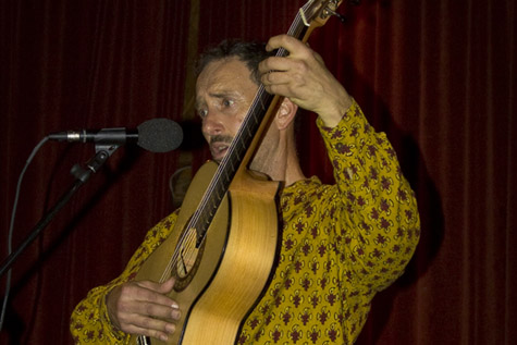 Jonathan Richman Salt Lake City UT