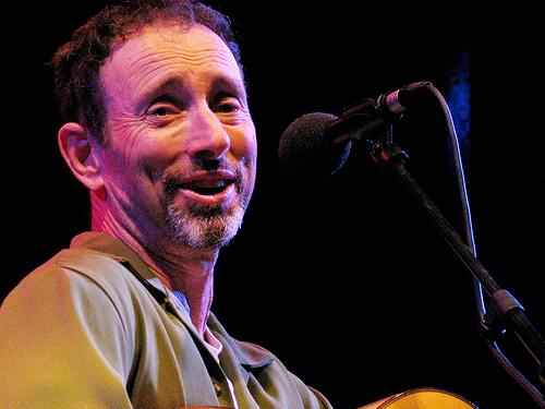 Jonathan Richman 2011