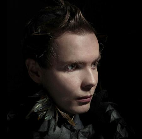 2011 Jonsi Birgisson