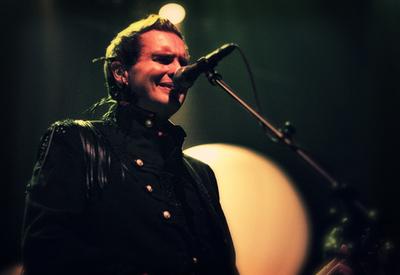 Dates Jonsi Birgisson 2011