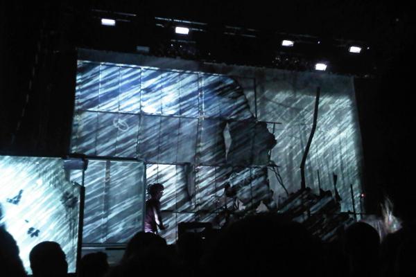 Jonsi Concert