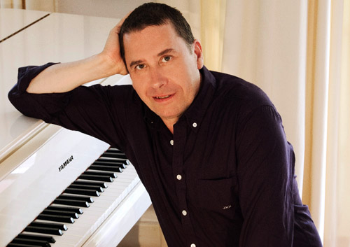 2011 Jools Holland
