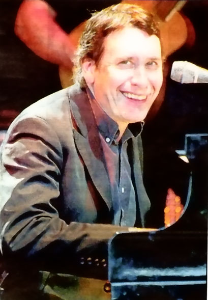 Jools Holland University Of East Anglia Tickets