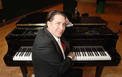 Jools Holland Dates 2011
