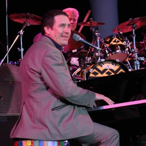Jools Holland Tickets Show