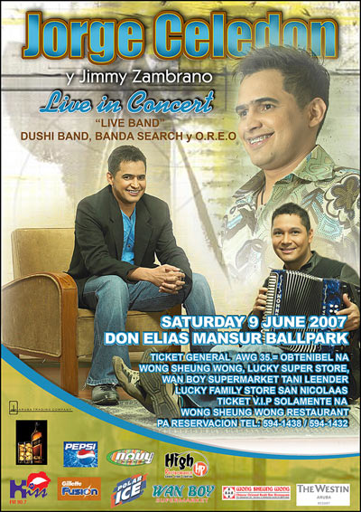 Jorge Celedon James L Knight Center Tickets