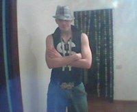 2011 Jorge Luis Prats