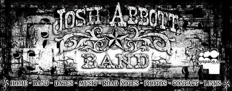 Josh Abbott Band Tickets Show