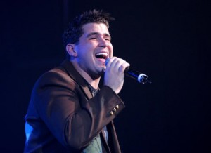 Josh Gracin Screamin Willies