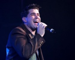 Josh Gracin Tickets Martini Ranch