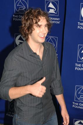 Josh Groban Scope