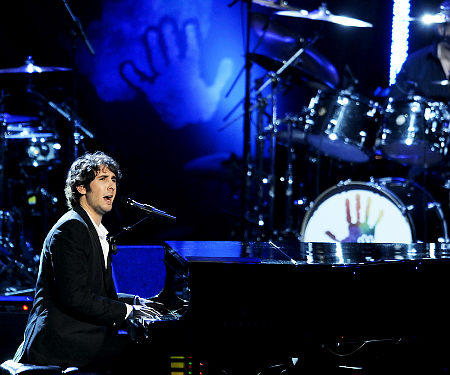 Josh Groban Tempodrom Tickets