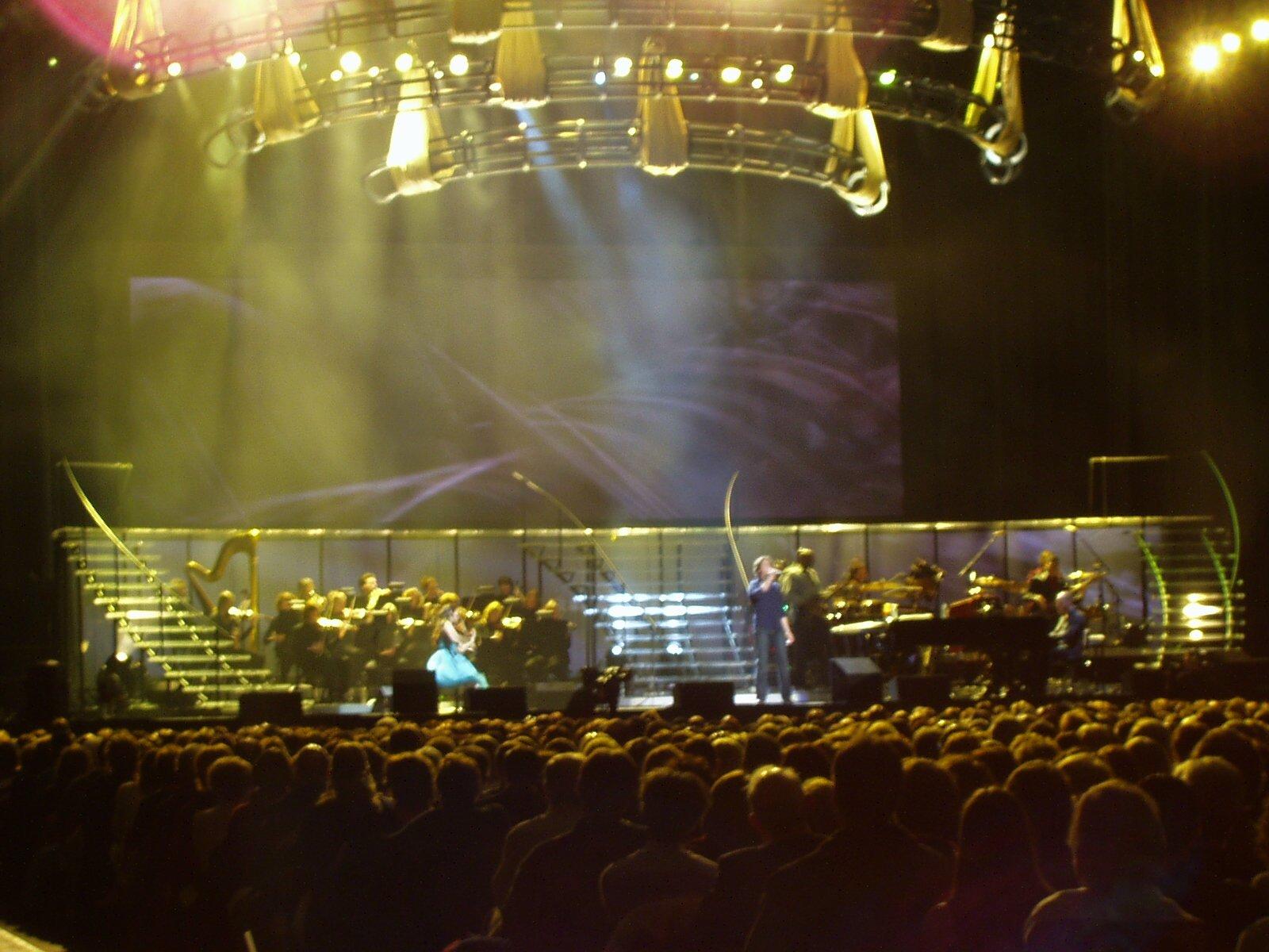 Josh Groban Tickets Nassau Coliseum
