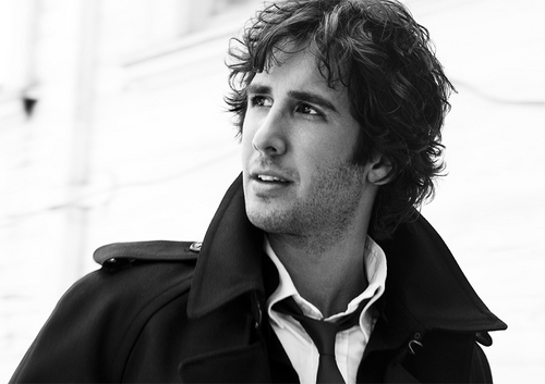 Josh Groban Tickets Tempodrom