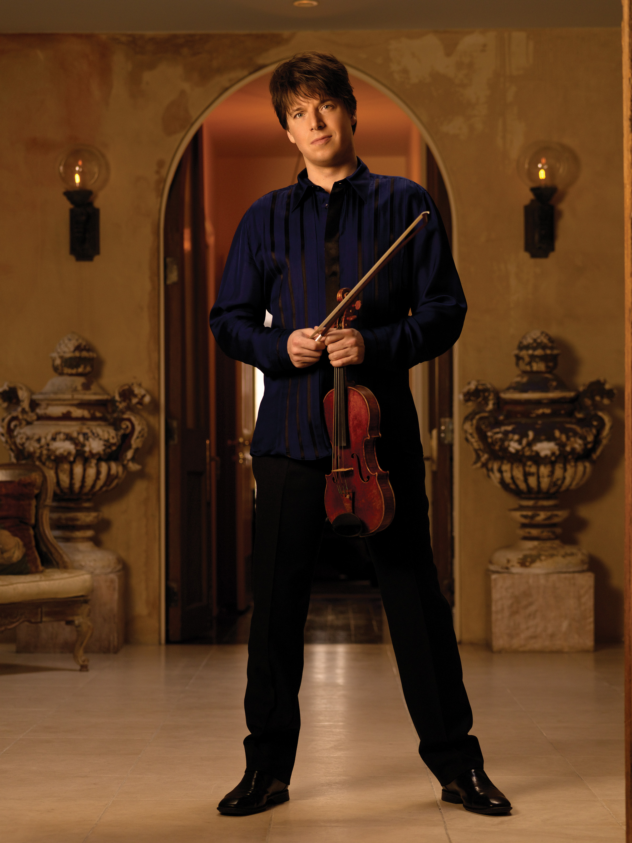 Joshua Bell New York Tickets
