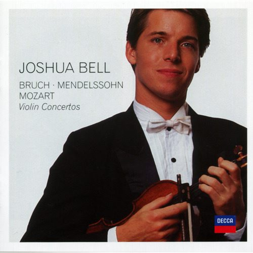 Joshua Bell New York