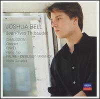 Tickets Show Joshua Bell