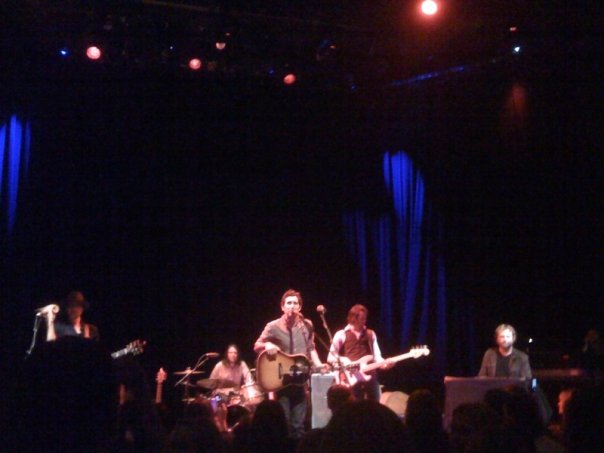 2011 Joshua Radin