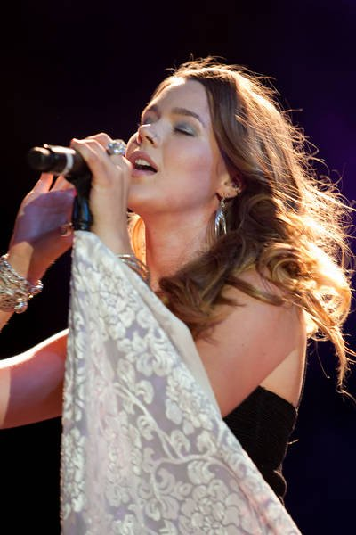 2011 Joss Stone
