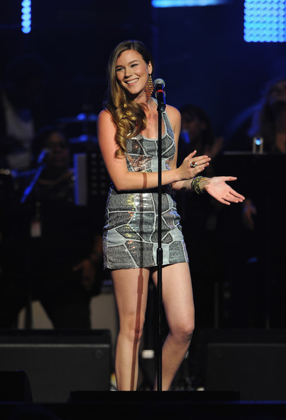 Joss Stone Tickets Cavea Auditorium