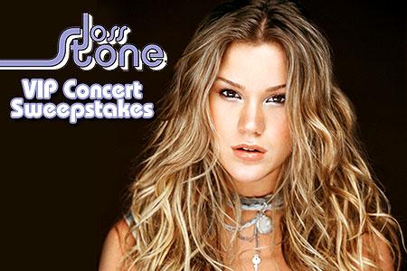 Joss Stone Tickets Tulsa